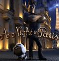 В автомат A Night In Paris играть на деньги