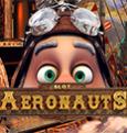 Азартные игры Aeronauts в казино Вулкан