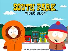 Играть онлайн в Южный Парк: Хаос