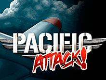 Играйте в Тихоокеанская Атака в Вулкан Платинум