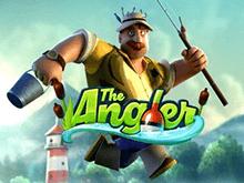 Игровой онлайн-слот The Angler с фриспинами